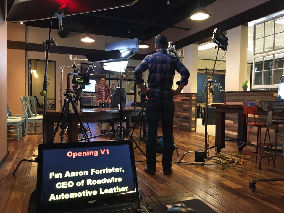on-camera-teleprompter-rental-houston