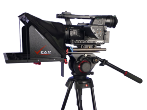 On camera teleprompter rental Phoenix