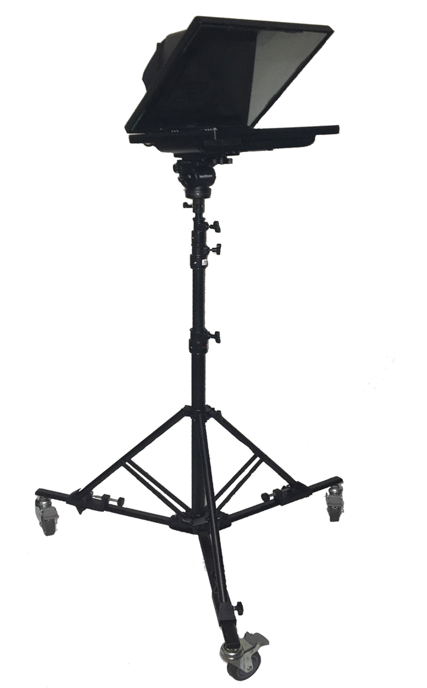 Studio Teleprompter free standing Austin Tx