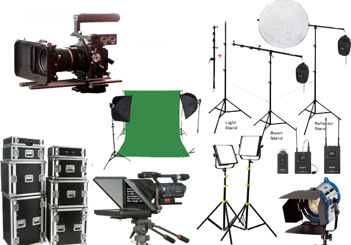 Laredo Texas Video production companies